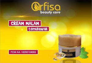 Cream malam (1)